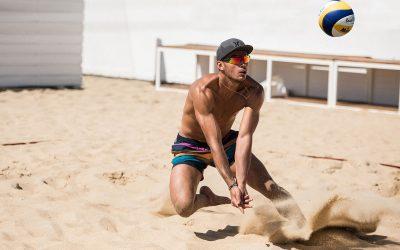 Esplodere sulla sabbia, Enrico Rossi