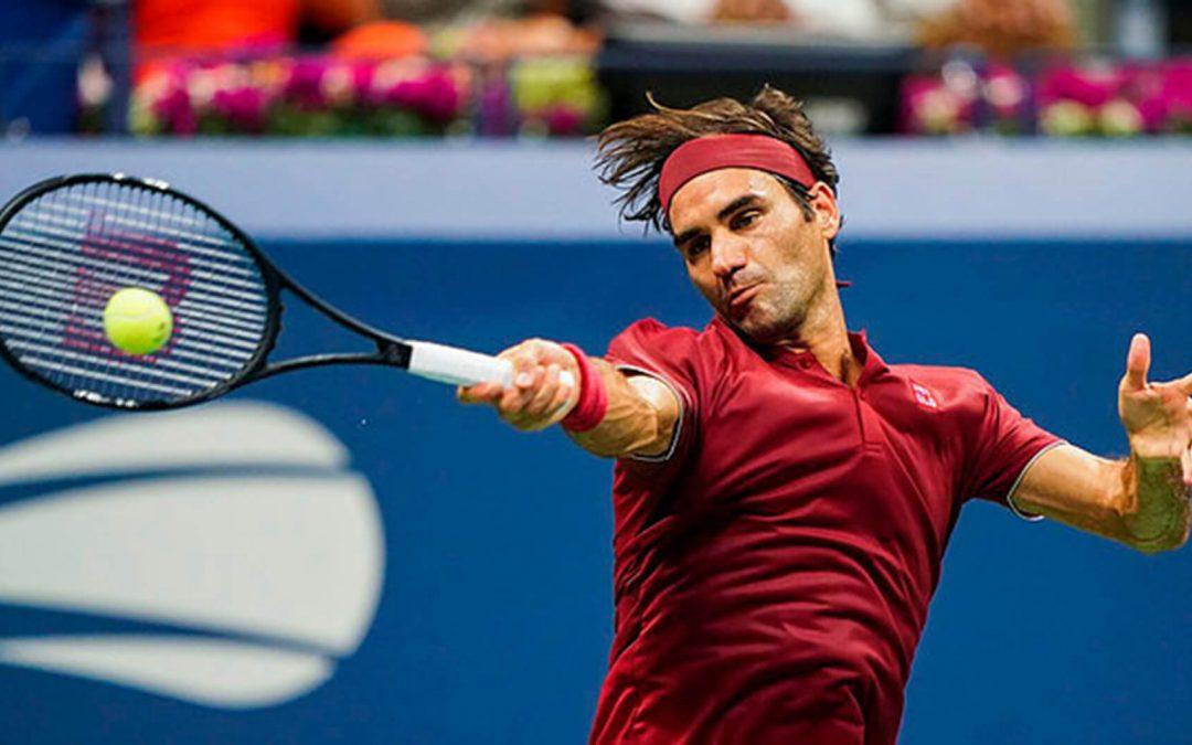E Roger divenne il Re in rosso