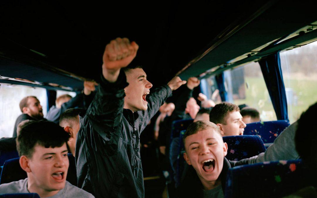 La magia della FA Cup