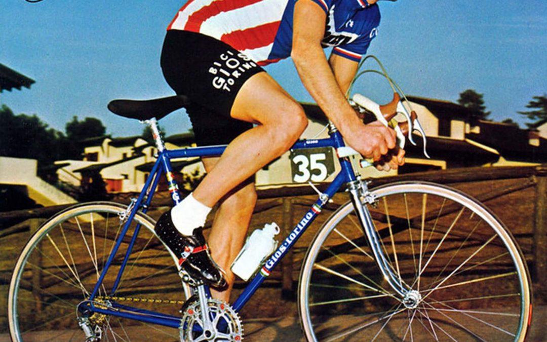 Roubaix 1975, lo sgarbo