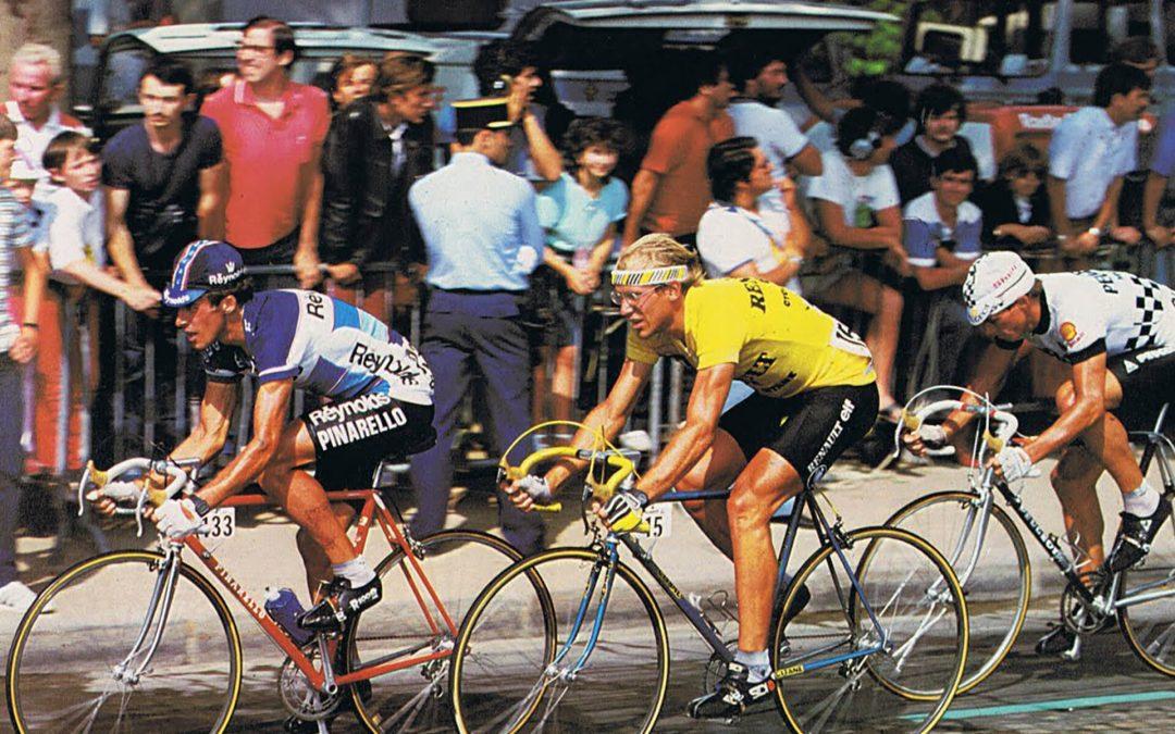 Simon e Fignon: le due facce della sfortuna
