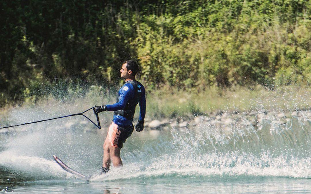 Daniele Cassioli: sport gave him freedom