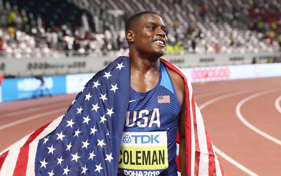 L'oro di Coleman è sporco?
