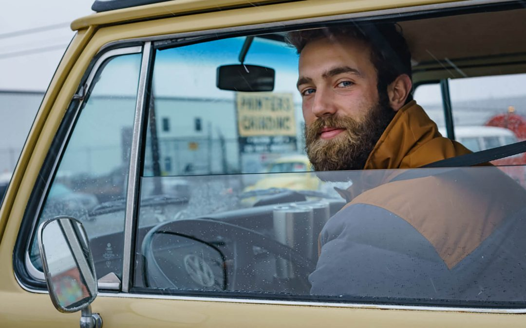 Daniel Norris, un hippie in MLB