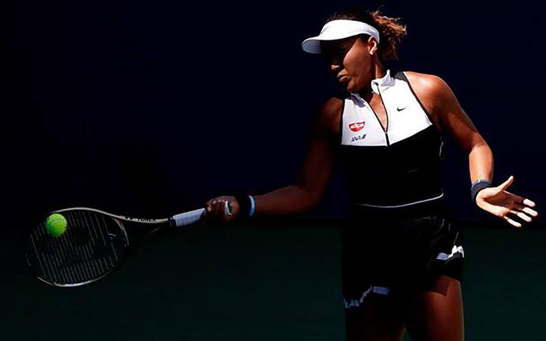 Nike x Sacai, il tennis cambia con l'Ōsaka