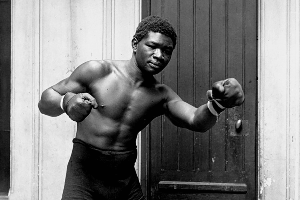 Battling Siki Boxe