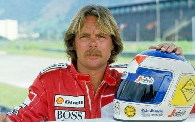 Vincere nella tragedia: Keke Rosberg