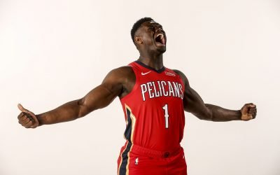 Zion Williamson è il nuovo LeBron James?