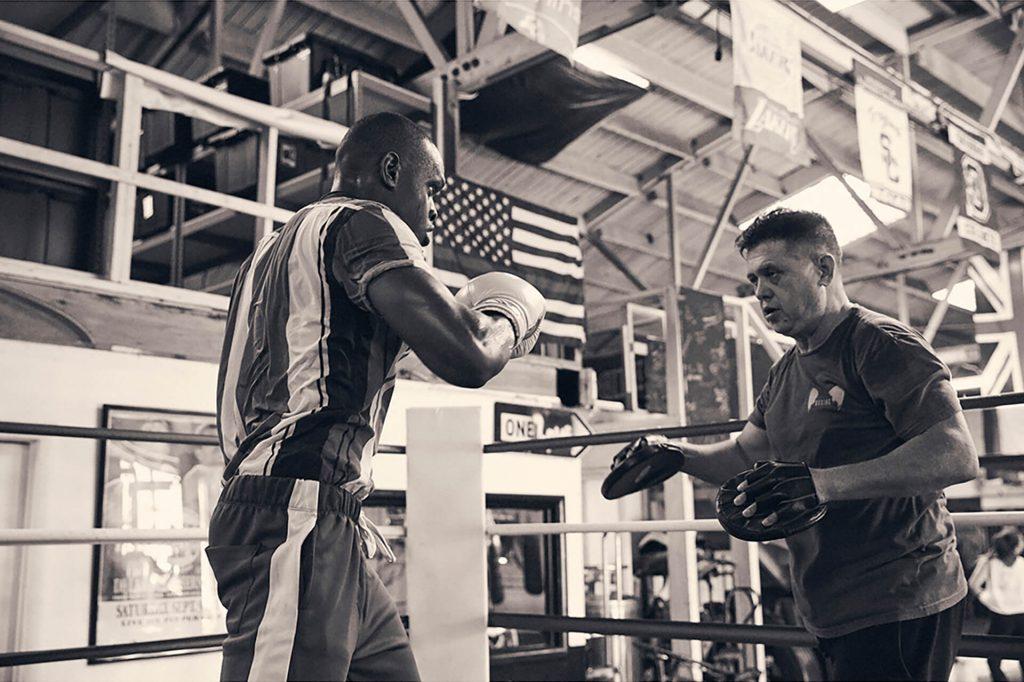 ayodele boxe