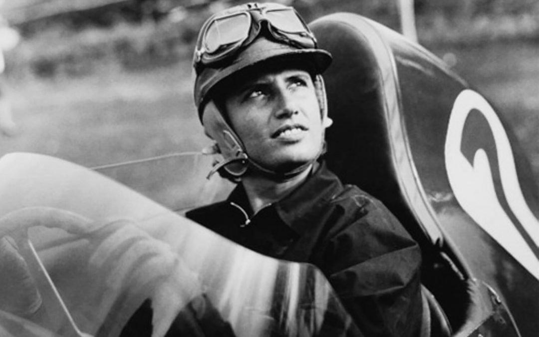 Maria Teresa De Filippis, la prima donna in Formula 1