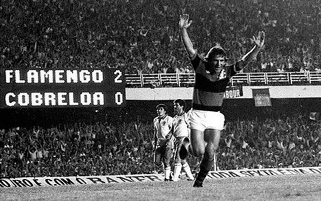 Flamengo, oggi come ieri