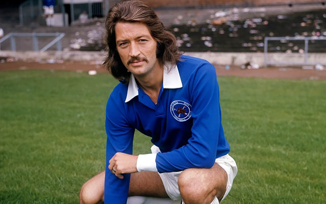 Frank Worthington,  il playboy del football