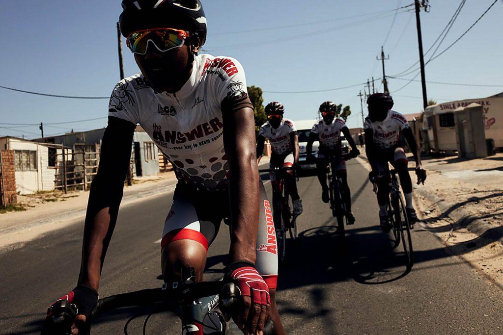 Bonga Cycling Team