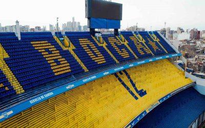 Buenos Aires, la capitale del fútbol