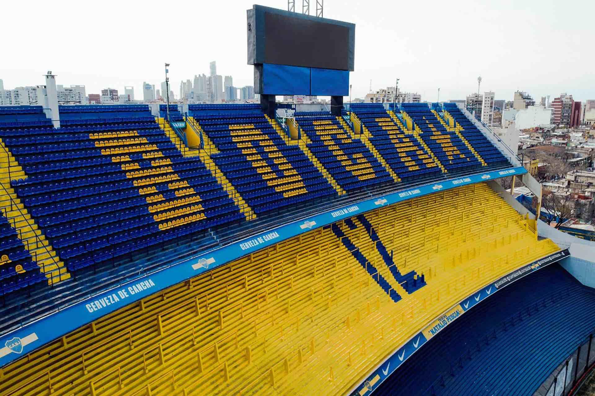 buenos aires capitale fútbol