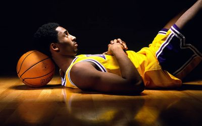 Sei stato e sarai ogni cosa, Kobe