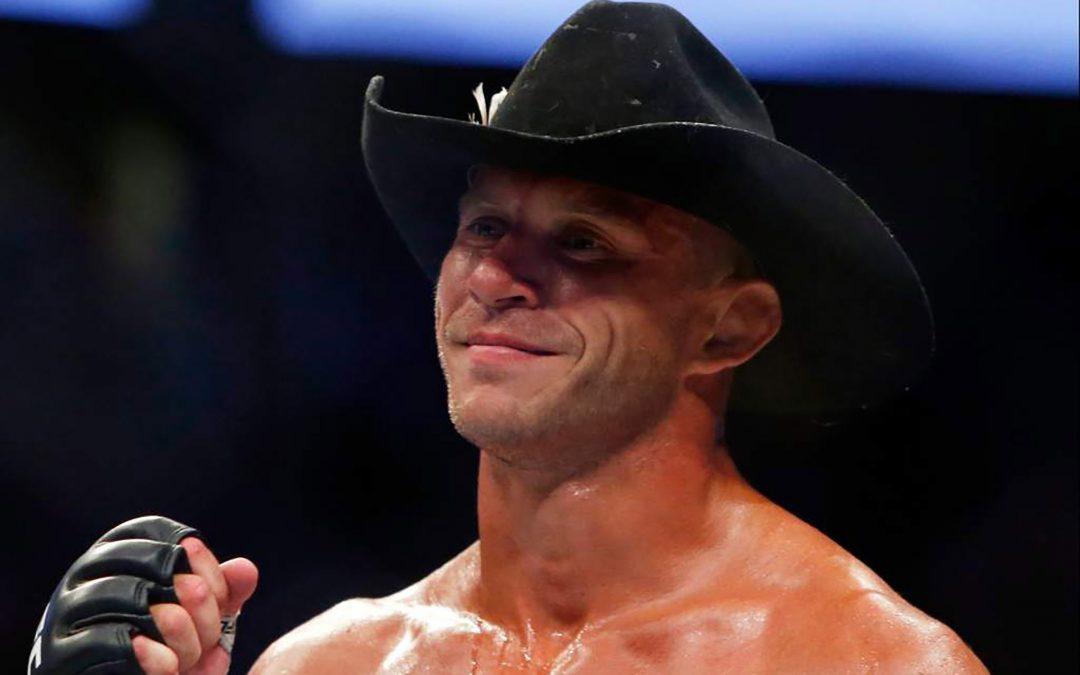 Donald Cerrone, il 'Cowboy' della UFC