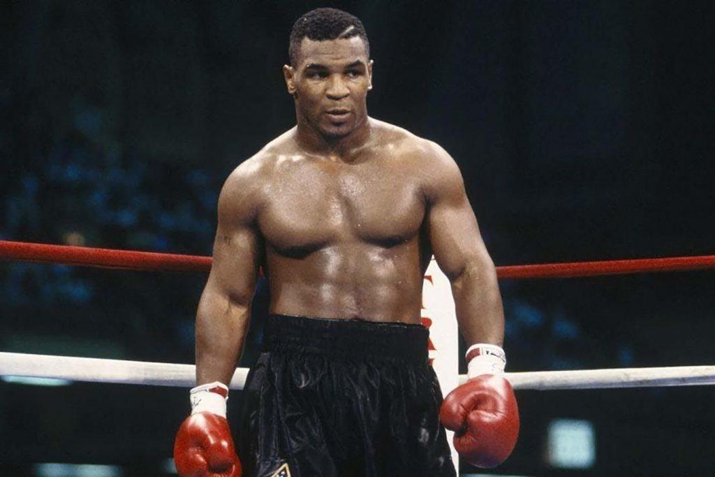 promessa Tyson
