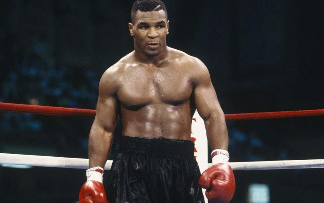 La promessa di Tyson