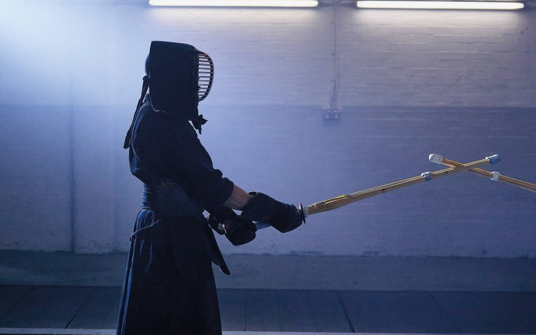 The mythology of Kendo