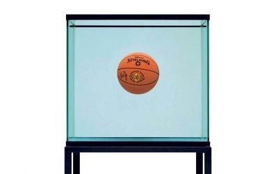 Palloni ed equilibrio, l'arte di Jeff Koons