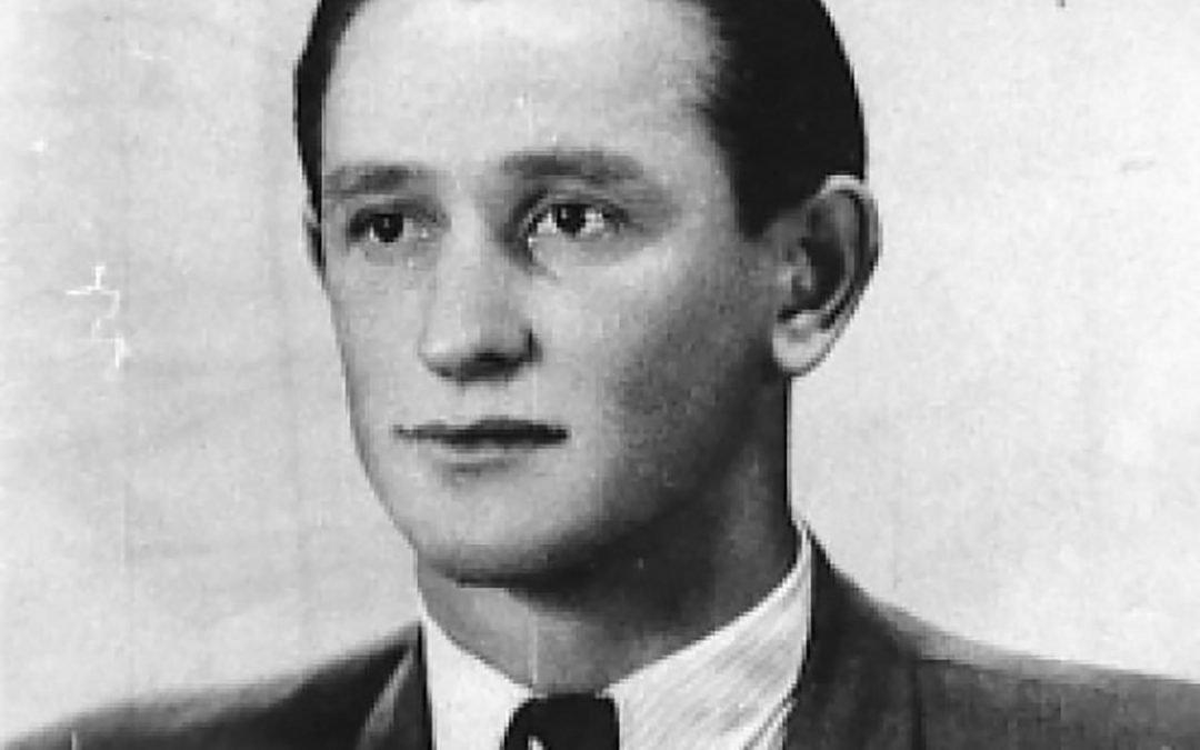 Sándor Szűcs, il calciatore che morì per amore