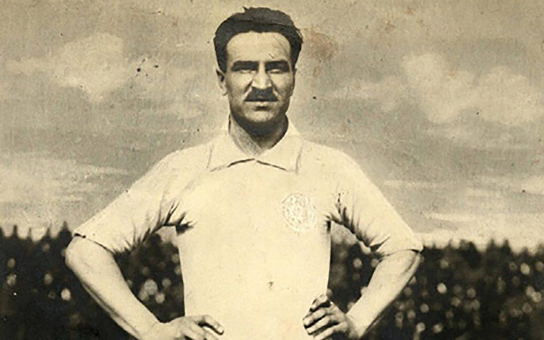 Giuseppe Ticozzelli, un mito italiano