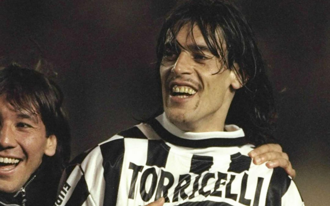 Moreno Torriccelli, la favola di 'Geppetto'