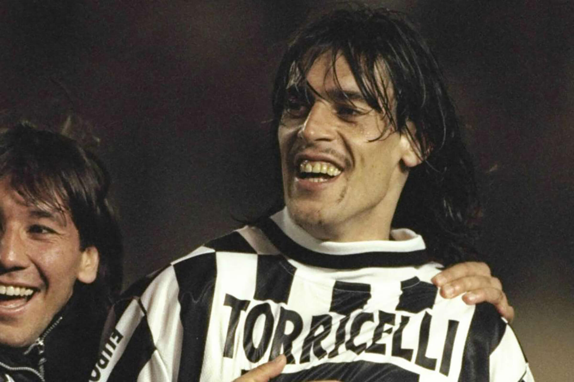 Moreno Torricceli