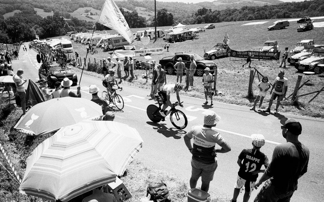 Elogio alla follia, il Tour de France