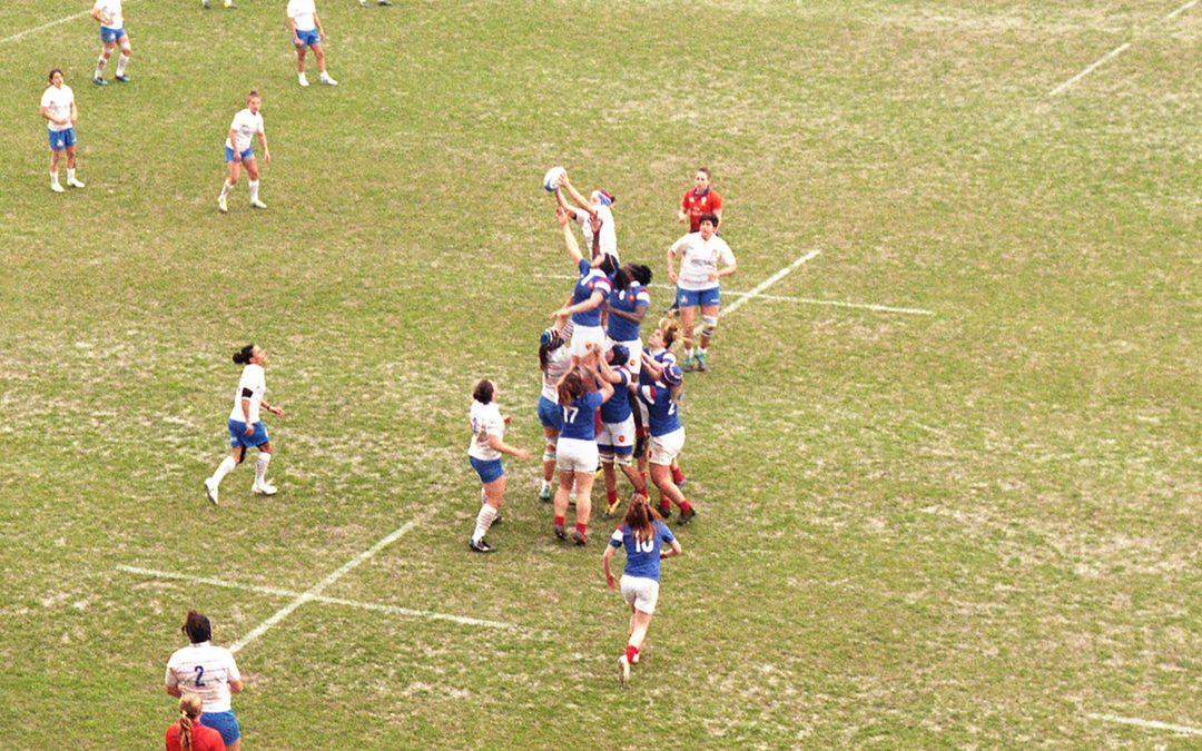 'Femminile', viaggio nel rugby rosa