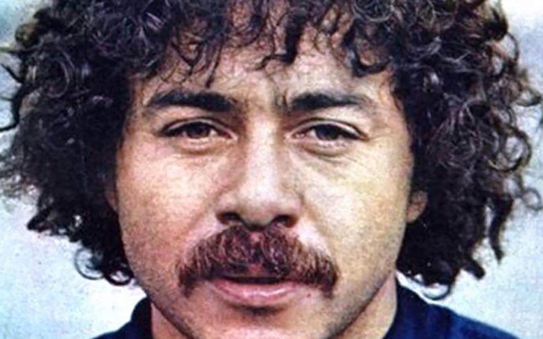 Carlos Caszely, l'attaccante del popolo