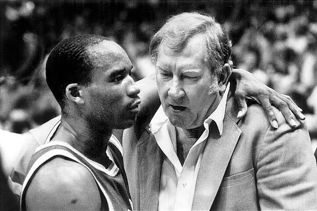 Don Haskins coach rivoluzionario