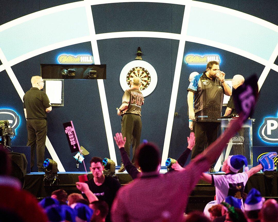 PDC World Darts Championsip
