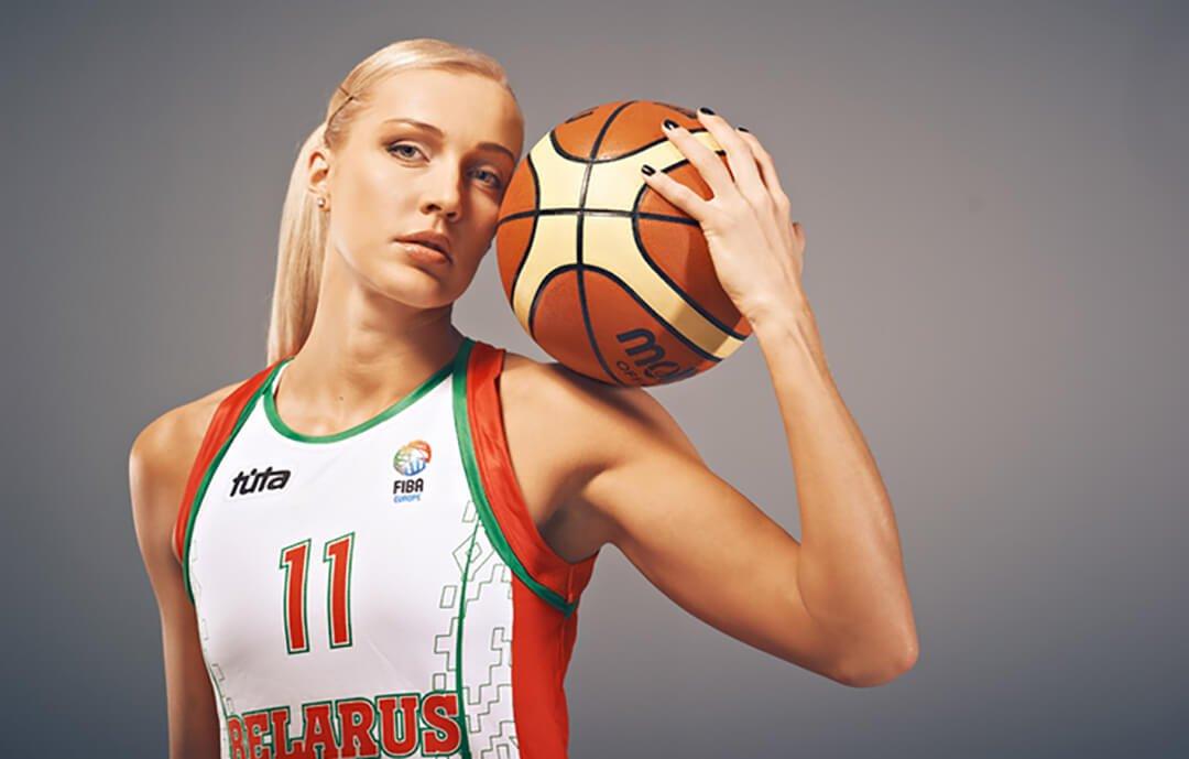 Yelena Leuchanka