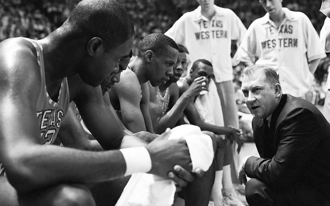 Don Haskins, coach rivoluzionario