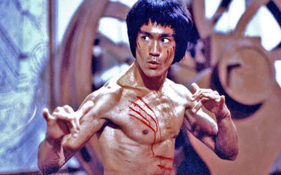 Sii come l'acqua. Sii come Bruce Lee