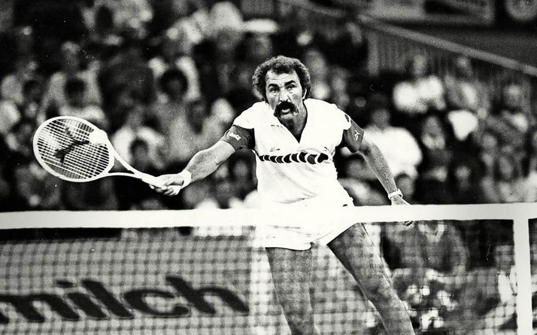 Ion Țiriac, lo sportivo più ricco del mondo