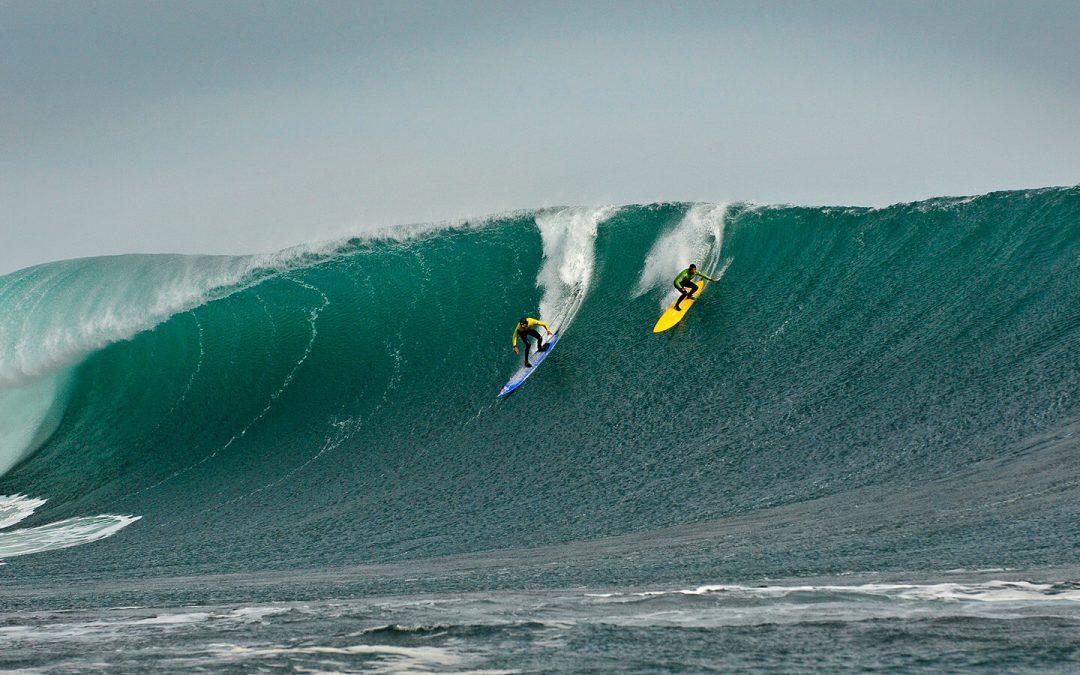 Surfin' Corona