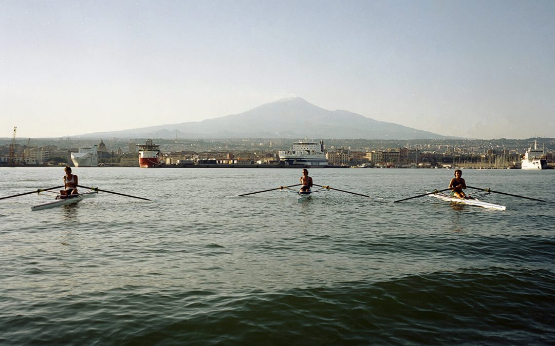 Youth in the Mediterranean: i Canottieri