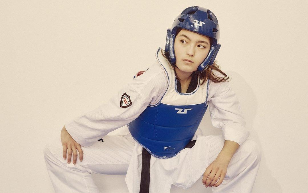 Il Taekwondo è un affare di famiglia