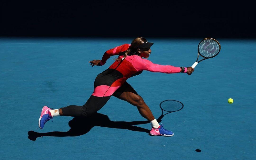 Le donne che hanno cambiato l'estetica del tennis