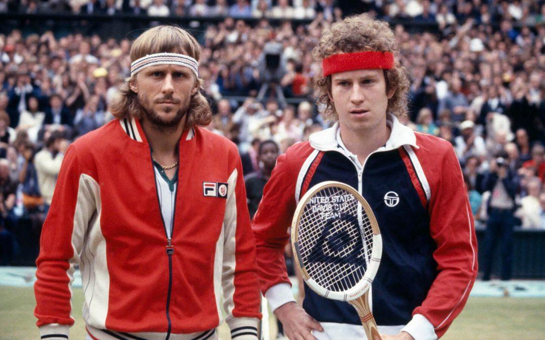 5 docufilm sul tennis da vedere